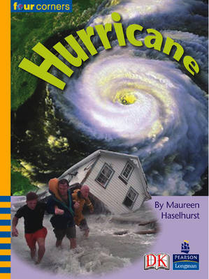 Four Corners: Hurricane (Pack of Six) by Maureen Haselhurst