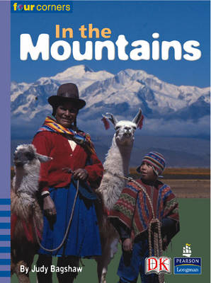 Four Corners: In the Mountains (Pack of Six) by Judy Bagshaw