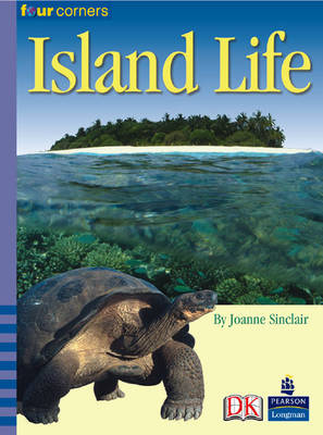 Four Corners: Island Life (Pack of Six) by Joanne Sinclair