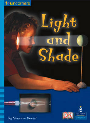 Four Corners: Light and Shade (Pack of 6) by Susanna Daniel