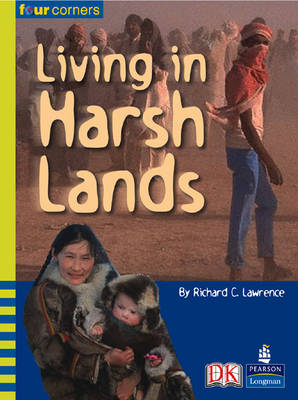 Four Corners: Living in Harsh Lands (Pack of Six) by Richard C. Lawrence, Cohen