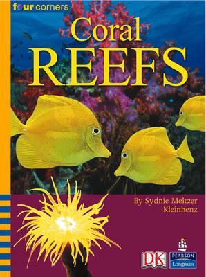 Four Corners: Reefs (Pack of Six) by Sydnie Meltzer Kleinhenz
