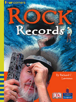 Four Corners: Rock Records (Pack of Six) by Jan M. Mike