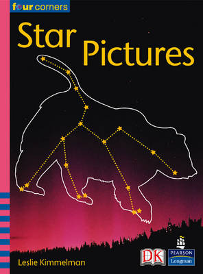 Four Corners: Star Pictures (Pack of Six) by Leslie Kimmelman