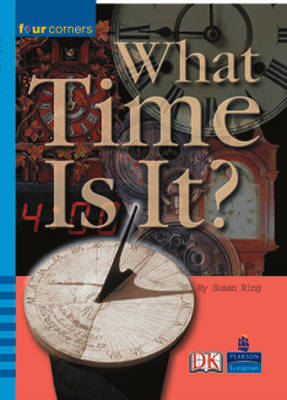 Four Corners: That Time is it? by Susan Ring