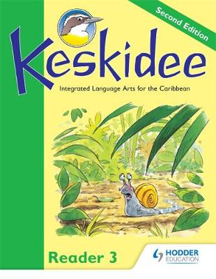 Keskidee Reader 3 by Louise Bennett, Anne Worrall, Ann Ward