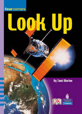 Four Corners: Look Up by Tami B Morton