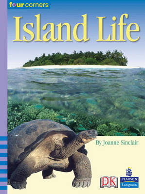 Four Corners: Island Life by Joanne Sinclair