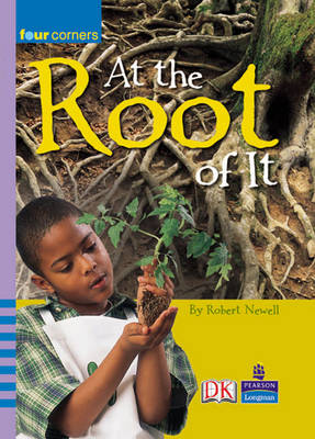 Four Corners: At the Root of it by Robert Newell