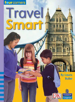 Four Corners: Travel Smart by Laura Buller