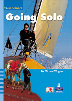 Four Corners: Going Solo by Michael Wagner