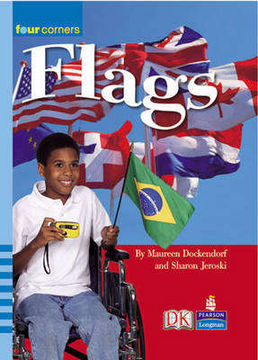 Four Corners: Flags by Sharon Jeroski, Maureen Dockendorf