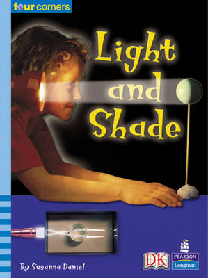 Four Corners: Light and Shade by Susanna Daniel
