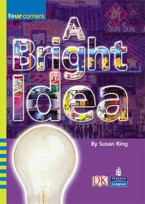 Four Corners: A Bright Idea by Susan Ring