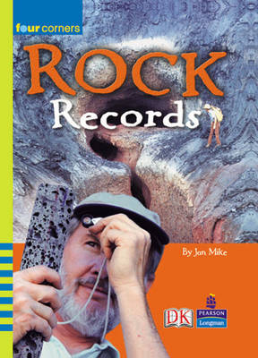Four Corners: Rock Records by Jan M. Mike