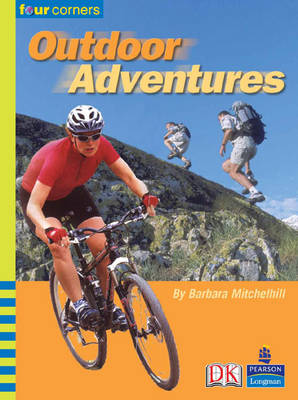 Four Corners: Outdoor Adventures by Barbara Mitchelhill