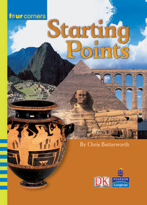 Four Corners: Starting Points by Chris Butterworth