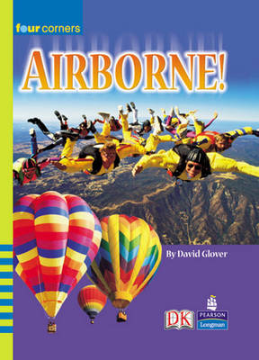 Four Corners: Airborne! by David Glover