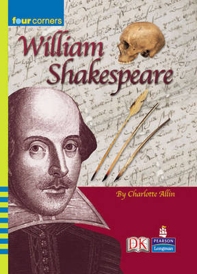Four Corners: William Shakespeare by Charlotte Allin