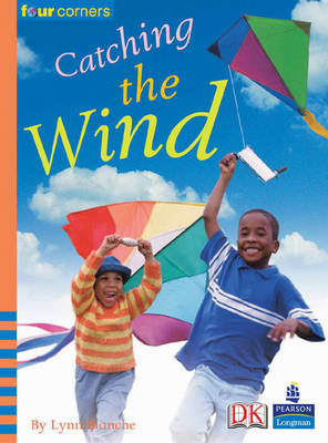Four Corners: Catching the Wind by Lynn Blanche