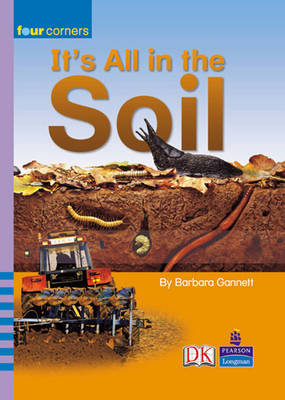 Four Corners: It's All in the Soil by Barbara Gannett