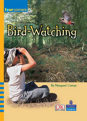 Four Corners: Bird Watching by Margaret Carney