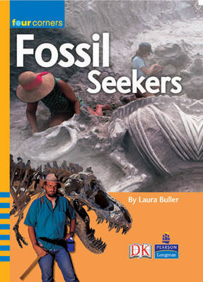 Four Corners: Fossil Seekers by Laura Buller