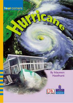 Four Corners: Hurricane by Maureen Haselhurst
