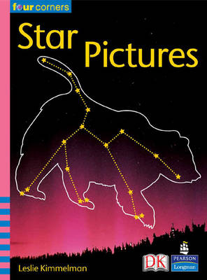 Four Corners: Star Pictures by Leslie Kimmelman