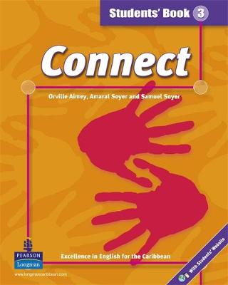Connect Students' Book 3 by Samuel Soyer, Aimey Orville, Amaral Soyer