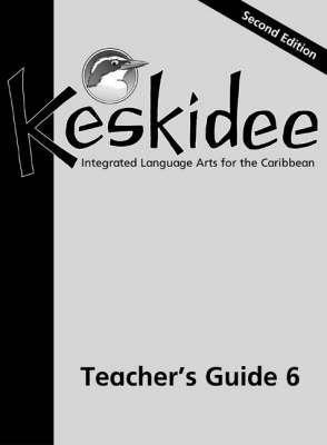 Keskidee Teacher's Guide by Ann Ward, Anne Worrall