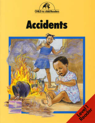 Accidents by Hugh Hawes, Pauletta Edwards