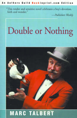 Double or Nothing by Marc Talbert