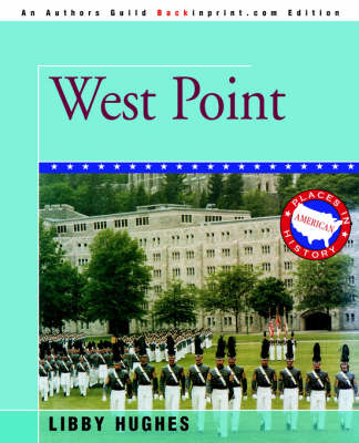 West Point by Libby Hughes