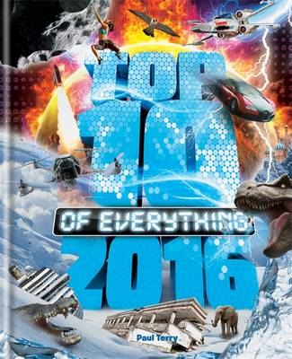 Top 10 of Everything by Paul Terry