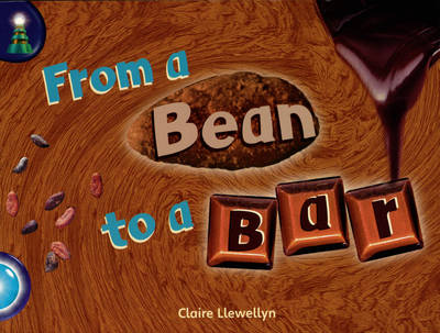 Lighthouse Yr2/P3 Turquoise: Bean to a Bar (6 Pack) by Jean Kendall