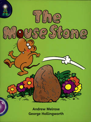 Lighthouse Yr2/P3 Purple: Mouse Stone (6 Pack) by Andrew Melrose