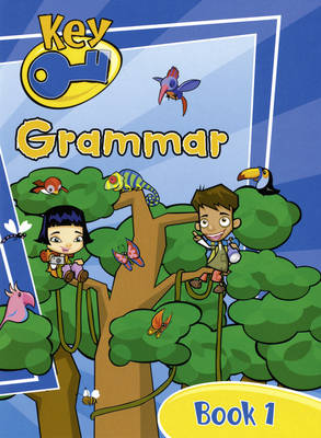 Key Grammar Pupil Book 1 (6 Pack) by