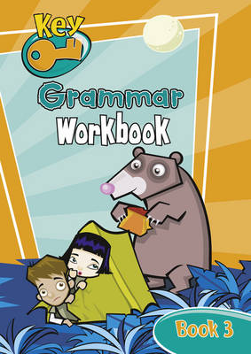 Key Grammar Level 3 Work Book (6 Pack) by