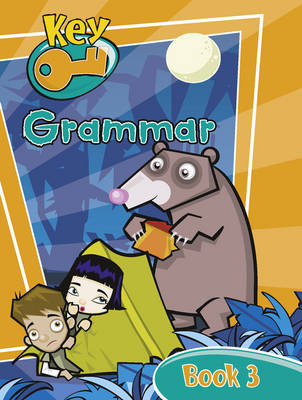 Key Grammar Level 3 Easy Buy Pack by