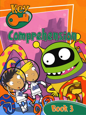 Key Comprehension New Edition Level 3 Easy Buy Pack by Angela Burt