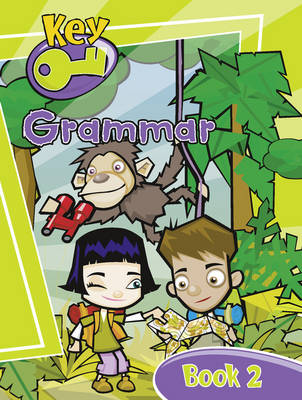 Key Grammar Pupil Book 2 by