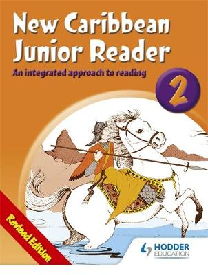 New Caribbean Junior Readers 2 by Diane Browne, Peggy Campbell