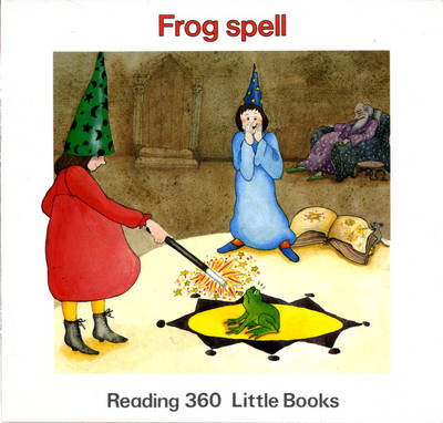 New Reading 360: Level 1 Little Books Numbers 1-6 (1 Set) by