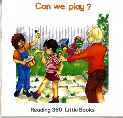 New Reading 360 Level 2: Little Books Numbers 1-6 (1 Set) by