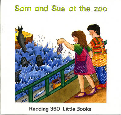 New Reading 360 Level 4: Little Books Numbers 1-6 (1 Set ) by