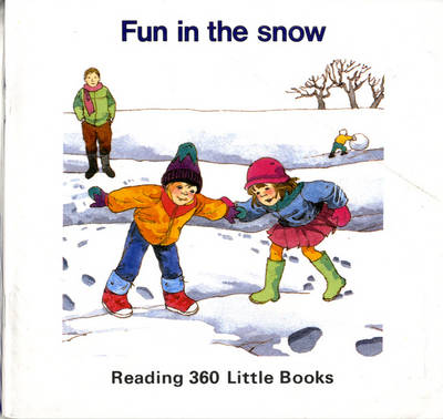 New Reading 360 Level 5: Little Books Numbers 1-6 (1set ) by
