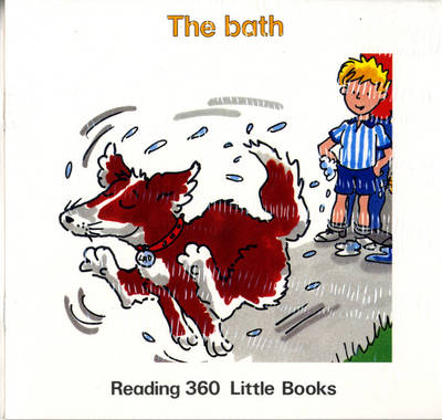 New Reading 360: Level 2: Little Books Number 7-12 (1 Set) by