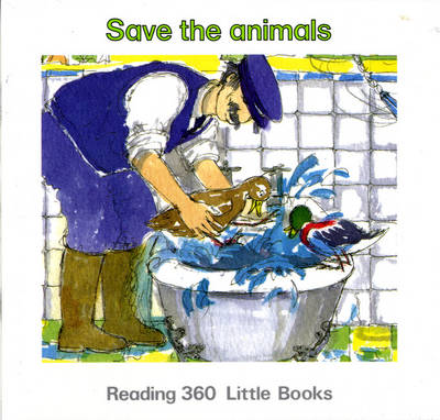 New Reading 360 Little Books Numbers 7-12 Set by