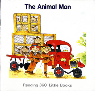 New Reading 360 Level 5: Little Books Numbers 7-12 (1 Set) by